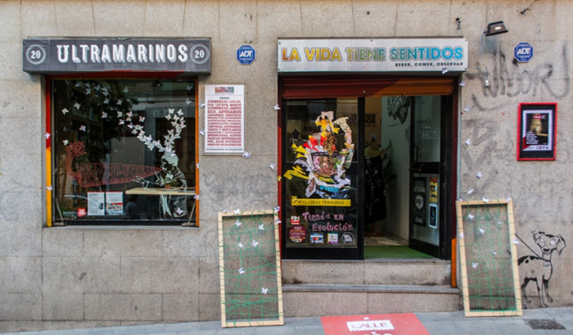 La Vida Tiene Sentidos (Madrid)