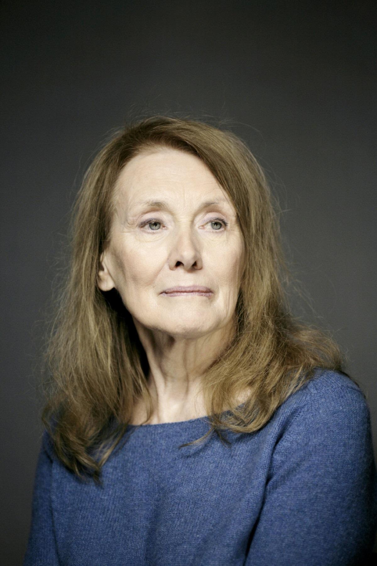 La escritora francesa Annie Ernaux