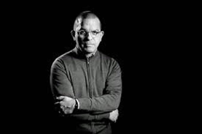 El poeta Enrique Clarós