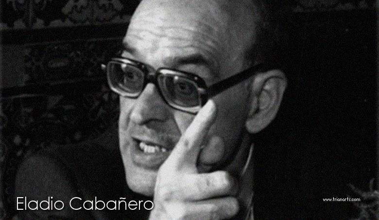 Eladio Cabañero