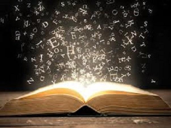 La màgia de les paraules / La magia de las palabras