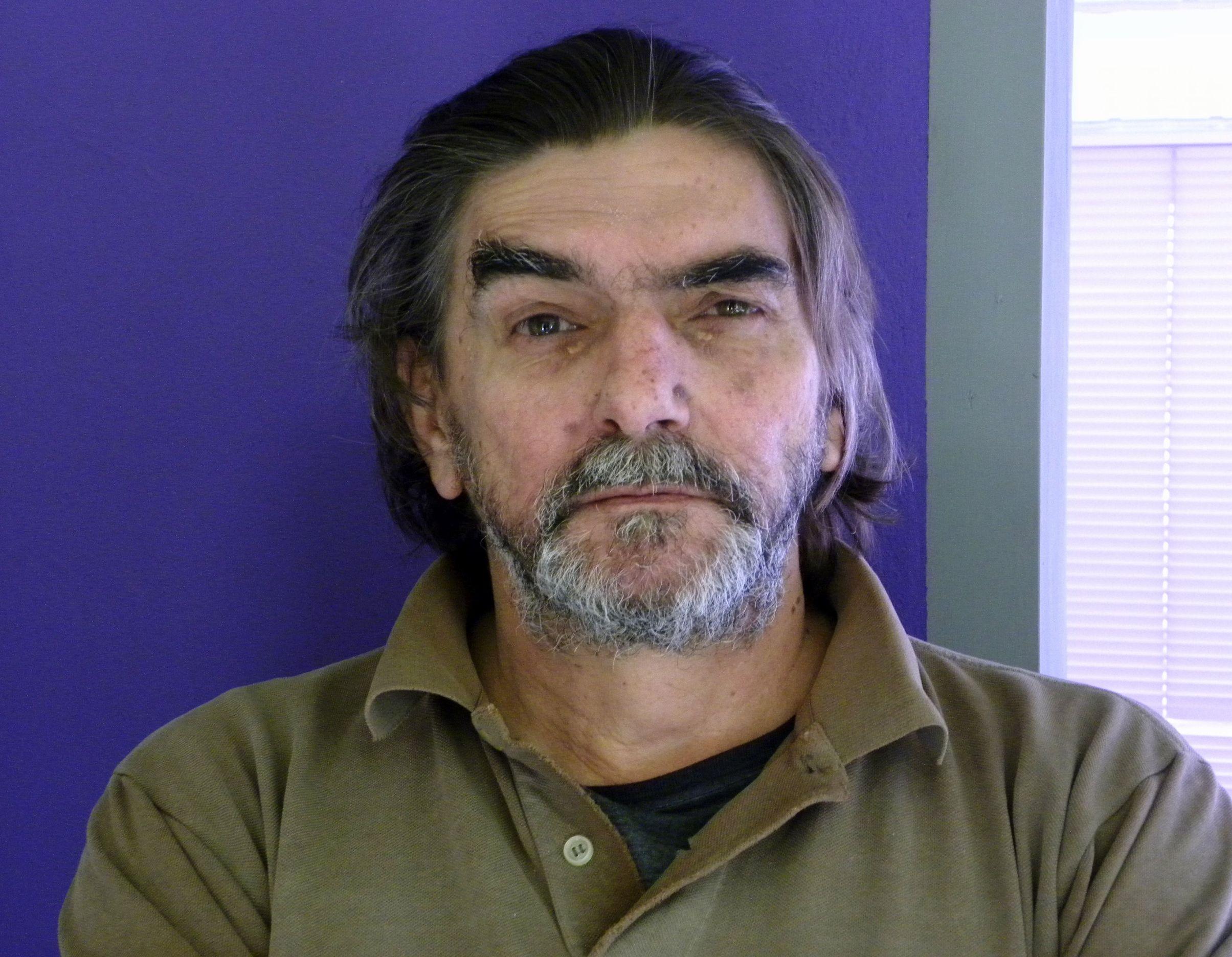 El escritor catalán Jordi Cussà