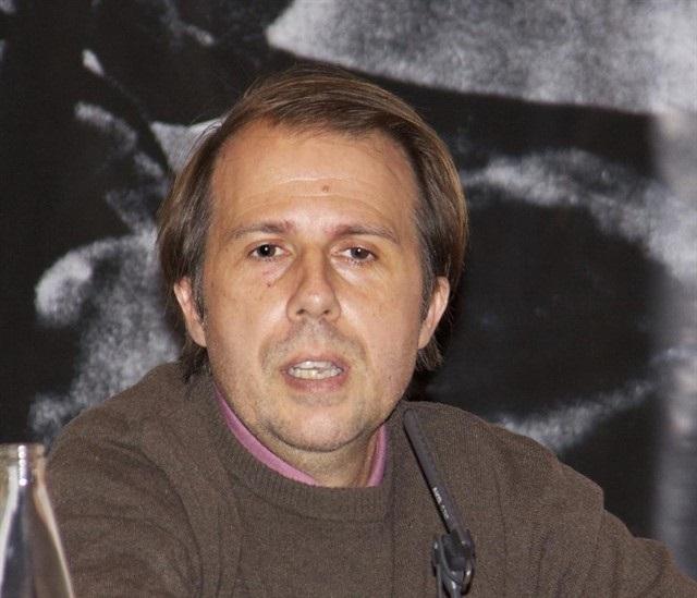El poeta José Luis Zerón Huguet