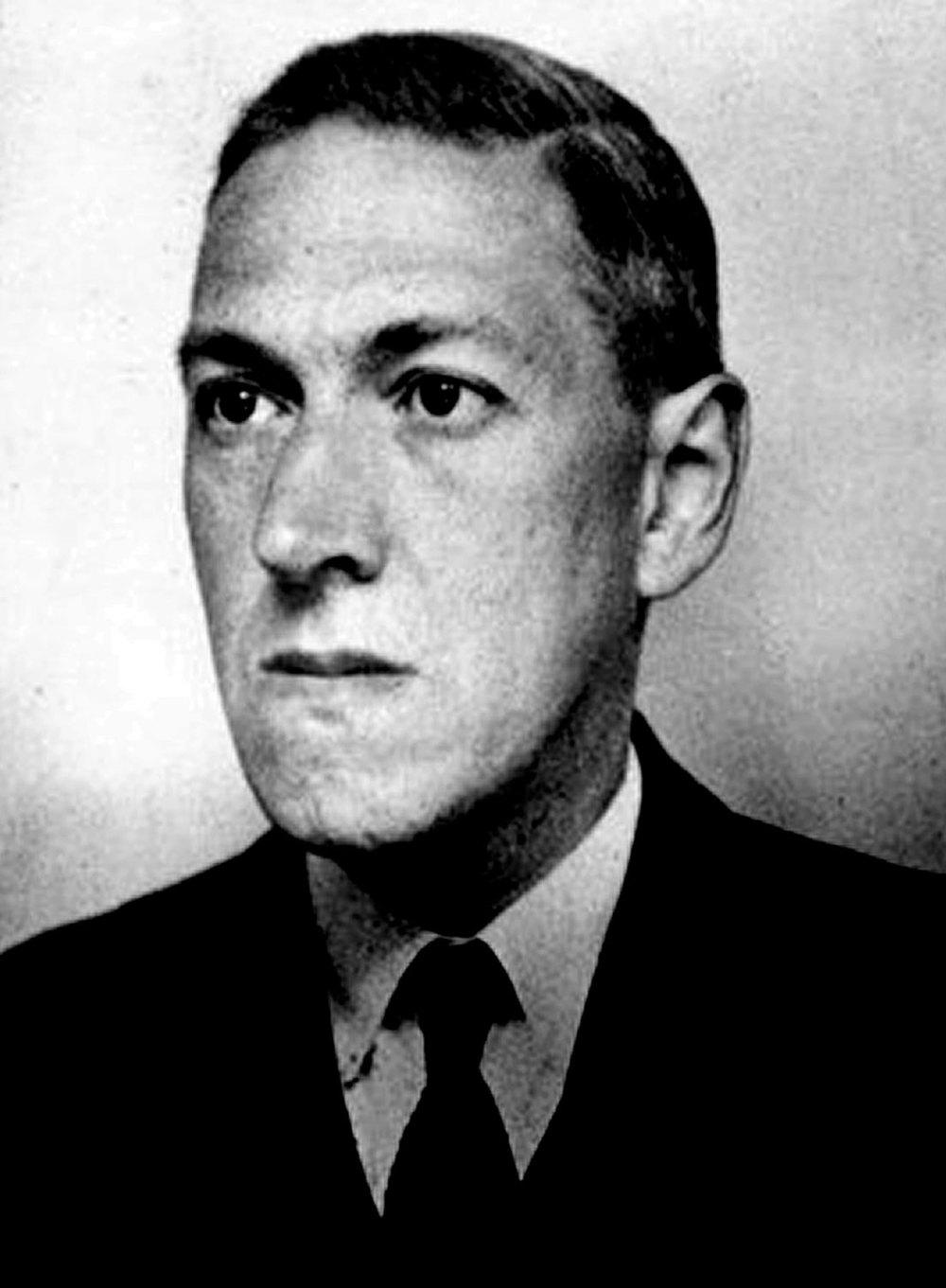 H. Ph. Lovecraft