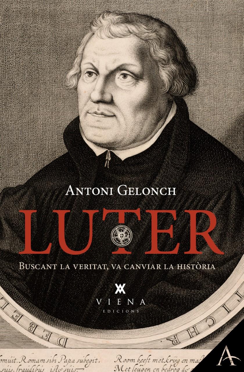Coberta Luter
