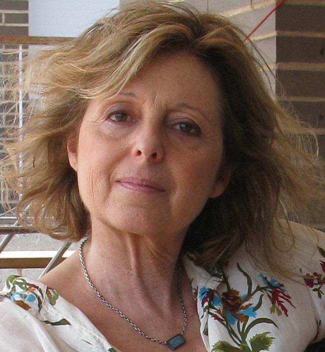 Maria Campillo