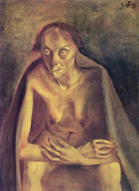 Obra de Otto Dix