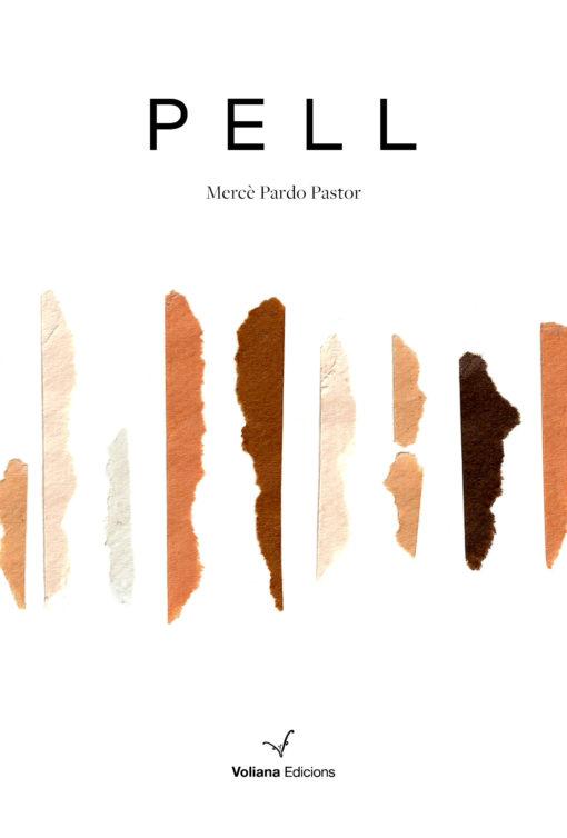 Pell, de Mercè Pardo