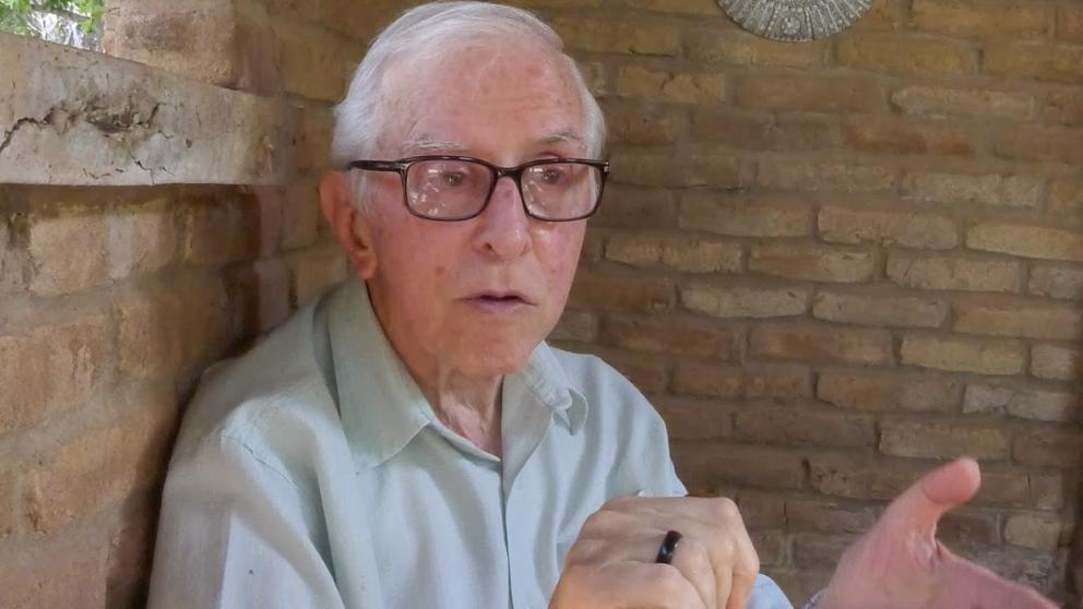 Pere Casaldàliga
