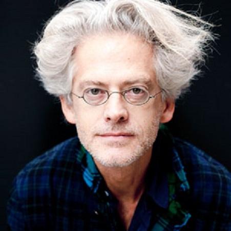 El cineasta y escritor Santiago H. Amigorena