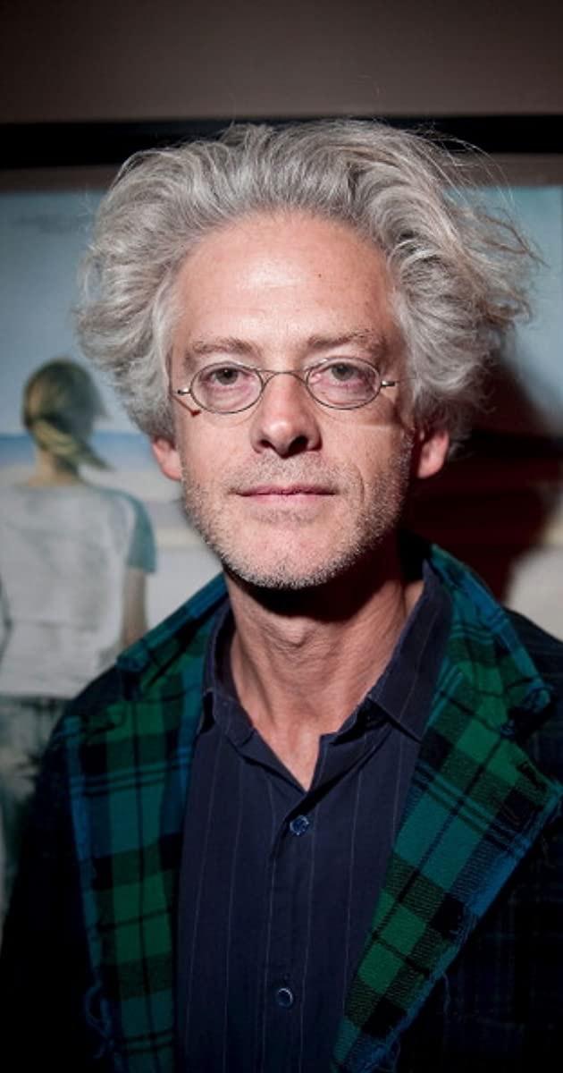 El cineasta i escriptor Santiago H. Amigorena