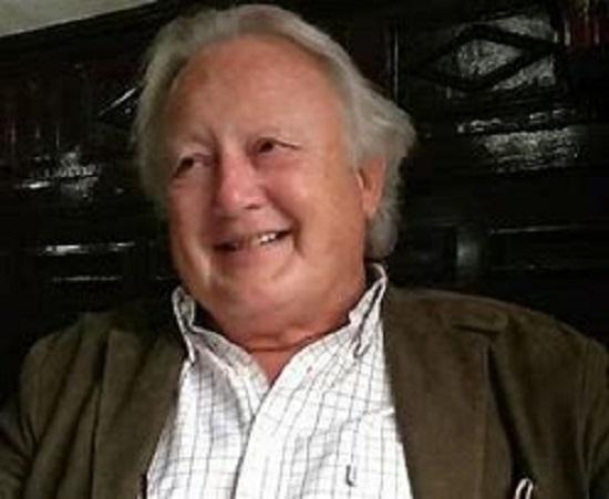 El poeta Miguel Veyrat