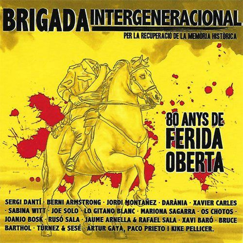 2º CD Brigadas Intergeneracionales