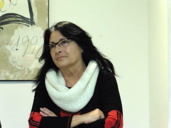Anna Rossell