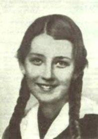 Nina Gagen-Torn