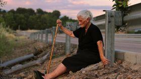 Foto de la película documental «El silencio de otros»