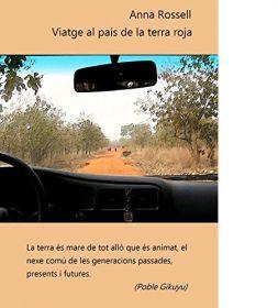 """Portada de """"Viatge al país de la terra roja (Togo i Benín)"""""""
