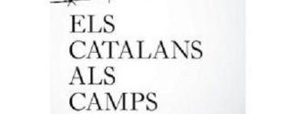 Portada del libro de Montserrat Roig, Els catalans als camps nazis
