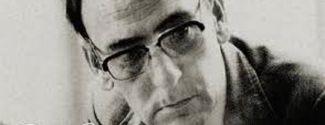 El poeta Carlos Sahagún