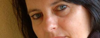 La filósofa, poeta y ensayista Chantal Maillard