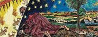 """Portada de """"Creo en la noche"""", de Enrique Clarós"""