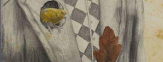 """Portada de """"Las penas del joven Werther"""", de J. W. Goethe"""
