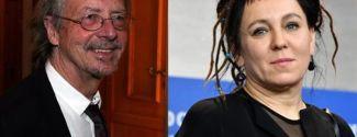 Peter Handke y Olga Torkaczuc, premios Nobel 2018-2019