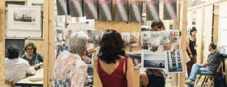 Utopia Market Barcelona (Muestra de poesía/Mostra de poesia)