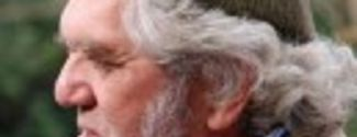 El poeta y pintor Jorge Novak