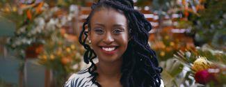 L'escriptora sud-africana Kopano Matlwa