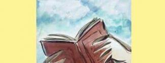 Portada de la novel·la «La lectora accidental», d'Emília Illamola