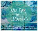 Cartell Mar de llengües